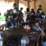 Bali Outbound - Taro Adventure Restaurant