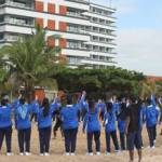 Imigrasi Ice Breaking Outbound