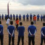 Imigrasi Outbound Ice Breaking