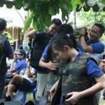 Paintball di Bali Taro Adventure - Deloitte