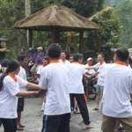 Rafting Bali - PT. Pos - Ice Breaking