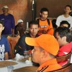 Rafting Bali - PT. Pos - Lunch