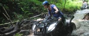 Adventure Bali ATV Single