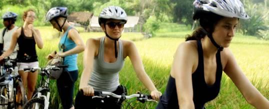 Adventure Bali Hai Bike Tour
