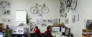 Adventure Cycling Association Office