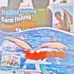 Adventure Fishing Bali