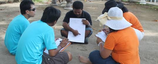 Bali Outbound Prodia Diskusi