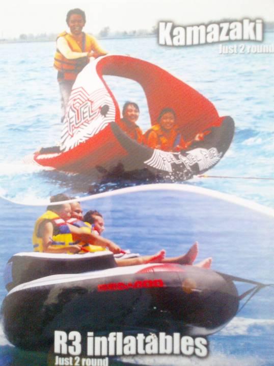 Bali Water Sport Kamazaki
