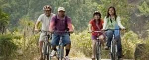 Batur Caldera Cycling Bali