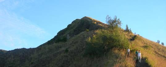 Mount Batur Downhill Trekking