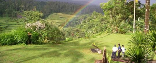 Outbound Bali Mahagiri Ground