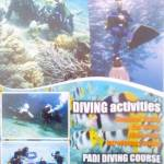 Water Sport Adventure - Diving Center