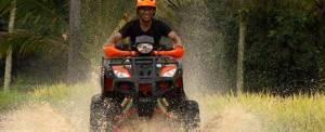 ATV Avdenture Bali Batukaru