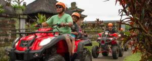 ATV Di Bali Adventure Village