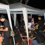 Bali Outbound Cooking Competition Inti