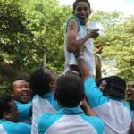 Bali Outbound Safari Team Work