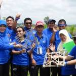 Bali Outbound Ubud Camp Bongkasa Klatkat Jadi