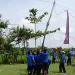 Bali Outbound Ubud Camp Final Project