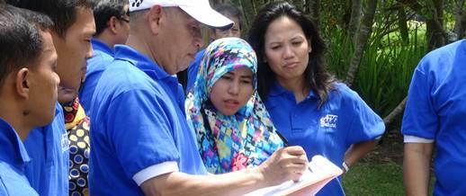 Harga Outbound Bali Ubud Camp Diskusi