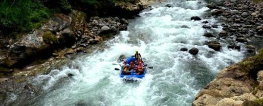 Wisata Adventure atau Petualangan di Indonesia