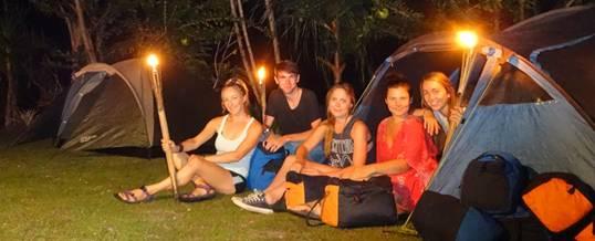 Outbound Di Bali Ubud Camp Adventure Feature