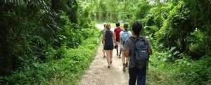 Ubud Camp Bali Trekking