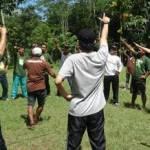 Outbound Bali PT. Pertamina Balikpapan Gusti 01
