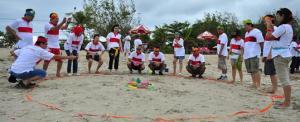 Harga Paket Outbound Di Bali Pantai Kuta
