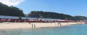 Pandawa Beach View