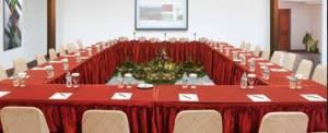 Paket Outing Bali Alea Hotel Ruang Meeting