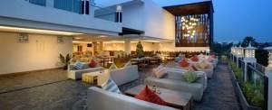 Paket Outing Bali - The Alea Hotels Seminyak 052016