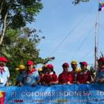 Outbound Di Bali Colorpak Foto Sesion