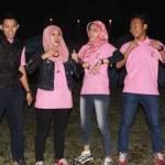 Outbound Di Bali Bank Mandiri Team Performance JU