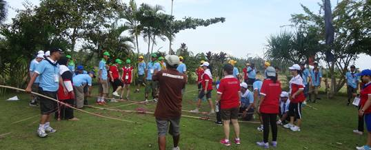 Outbound Program Team Project PP3