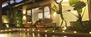 The Lokha Ubud Bali Outing Room