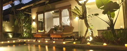 The Lokha Ubud Bali Outing Room