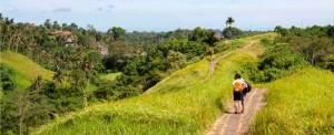 The Lokha Ubud - Outing Bukit Cinta