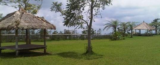 7 Tempat Atau Lokasi Outbound di Bedugul Bali BOF 18072016