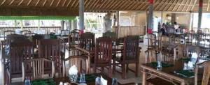 Outbound Bali Ubud Camp Restaurant P6