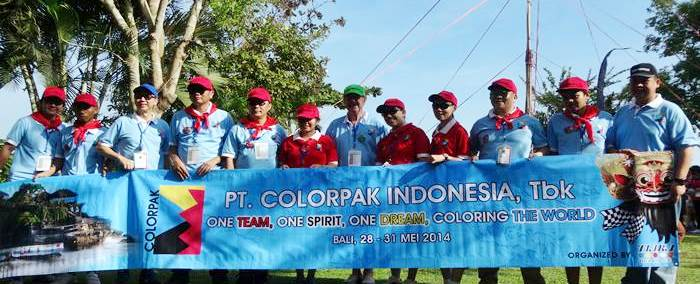 Corporate Outbound Training - Team Building