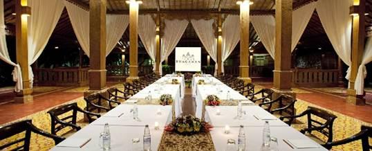 Gathering Bali Taman Bhagawan Nusa Dua Venue