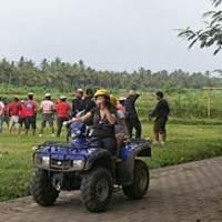 Outbound Bali Pertiwi Paintball Bongkasa