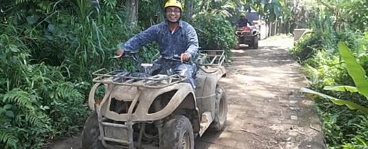 ATV Bali Periwi _ PT. JAS Wow