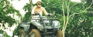 ATV Quad Di Bali Pertiwi Adventure 3