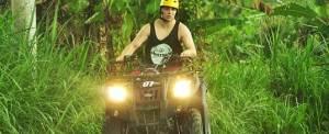 ATV Quad Di Bali Pertiwi Adventure 7
