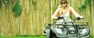ATV Quad Di Bali Pertiwi Adventure 8