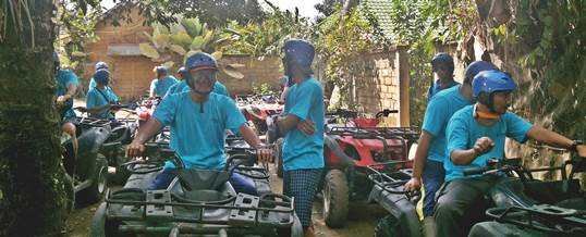 ATV di Bali Taro Adventure Indonesian Power 2092015 03
