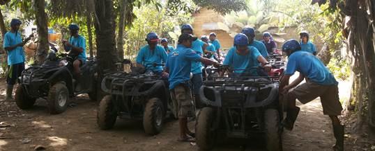 ATV di Bali Taro Adventure Indonesian Power 2092015 04