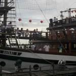 Gathering Lintasarta Sea Safari 1