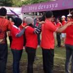 Outbound di Bali - Prudensial DPS - Toya Devasya Kintamani - 3